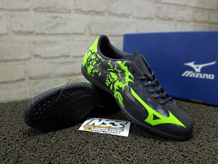 78 Gambar Sepatu Futsal Mizuno Terlihat Keren