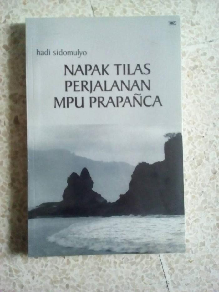 harga Napak tilas perjalanan mpu prapanca - hadi sidomulyo Tokopedia.com