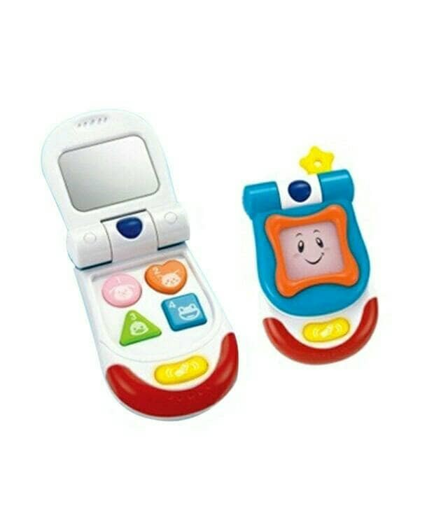 harga Perlengkapan bayi winfun win fun mainan hp handphone anak flip Tokopedia.com