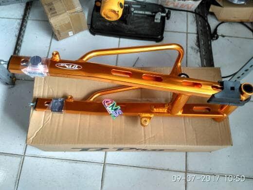 harga Swing arm bpro ninja r drag Tokopedia.com