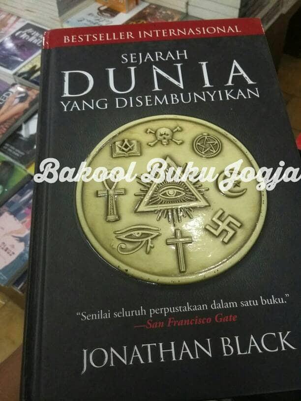 Info Buku Sejarah Dunia Yang Disembunyikan Travelbon.com