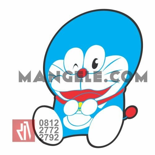 Unduh 780 Gambar Doraemon Lucu Keren Gratis