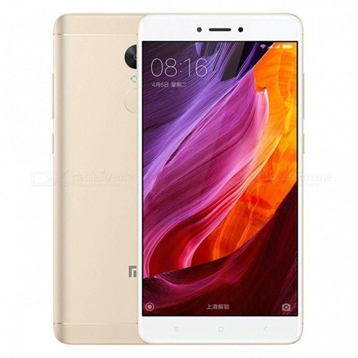 harga Xiaomi redmi note 4x gold - 3/32gb Tokopedia.com