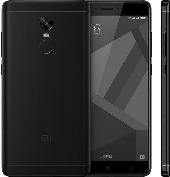 harga Xiaomi redmi note 4x black - 3/32gb Tokopedia.com