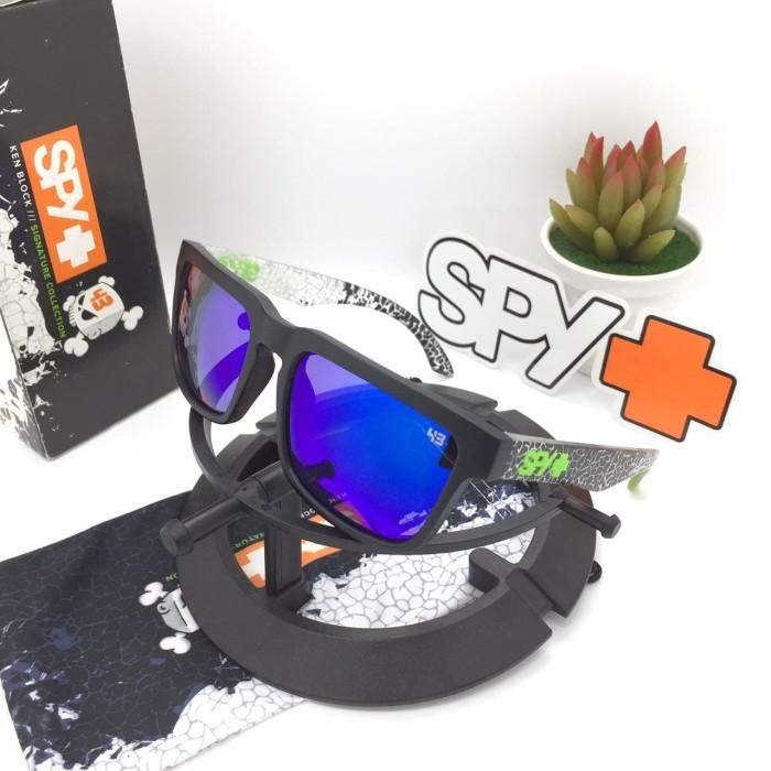 ce6d548466706 Kacamata sunglass spy ken block polarize fullset harga Kacamata sunglass spy  ken block polarize fullset Tokopedia.com