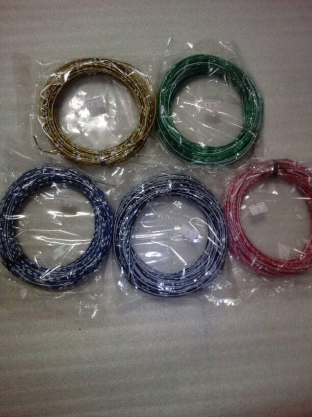 Foto Produk kabel binti/kabel jepang 0.85 mili dari arsya acc