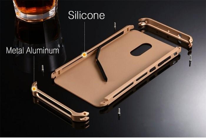 size 40 eb6d0 57936 Jual Xiaomi Redmi Note 4X Element Case Solace casing hard cover bumper kuat  - DKI Jakarta - Free Case | Tokopedia