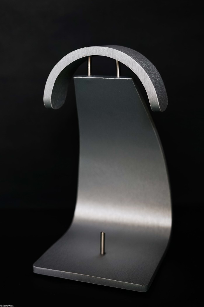 harga Headphone stand kayu [finishing hpl super solid anti rusak headband] Tokopedia.com