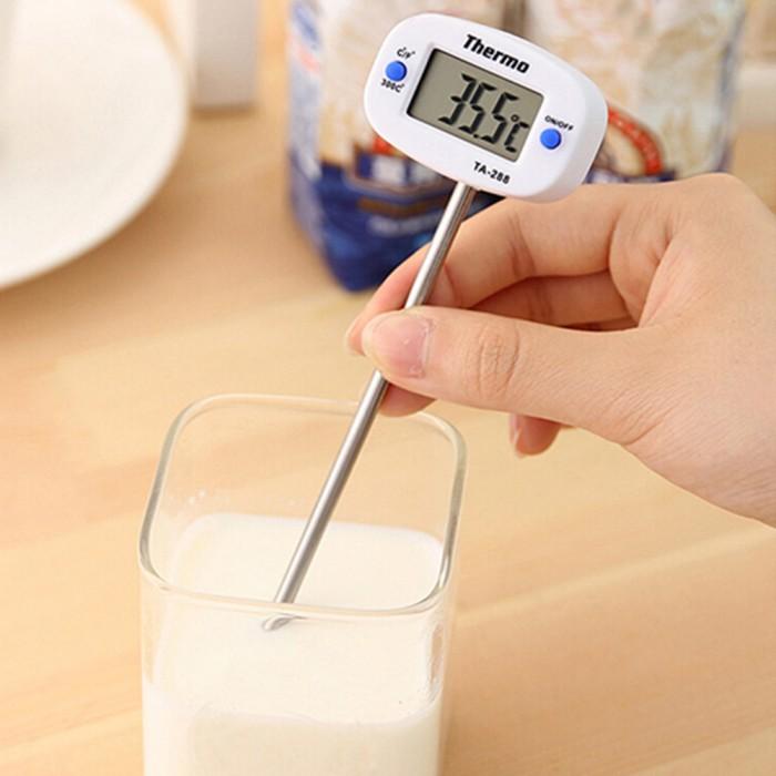 harga Termometer air & makanan digital- digital food thermometer berkwalitas Tokopedia.com