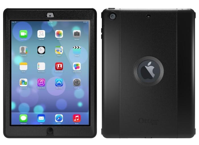 wholesale dealer 63716 e8d05 Jual Ipad air 1 mini 1 2 3 retina case hp full cover belt OTTERBOX DEFENDER  - DKI Jakarta - intelcase | Tokopedia