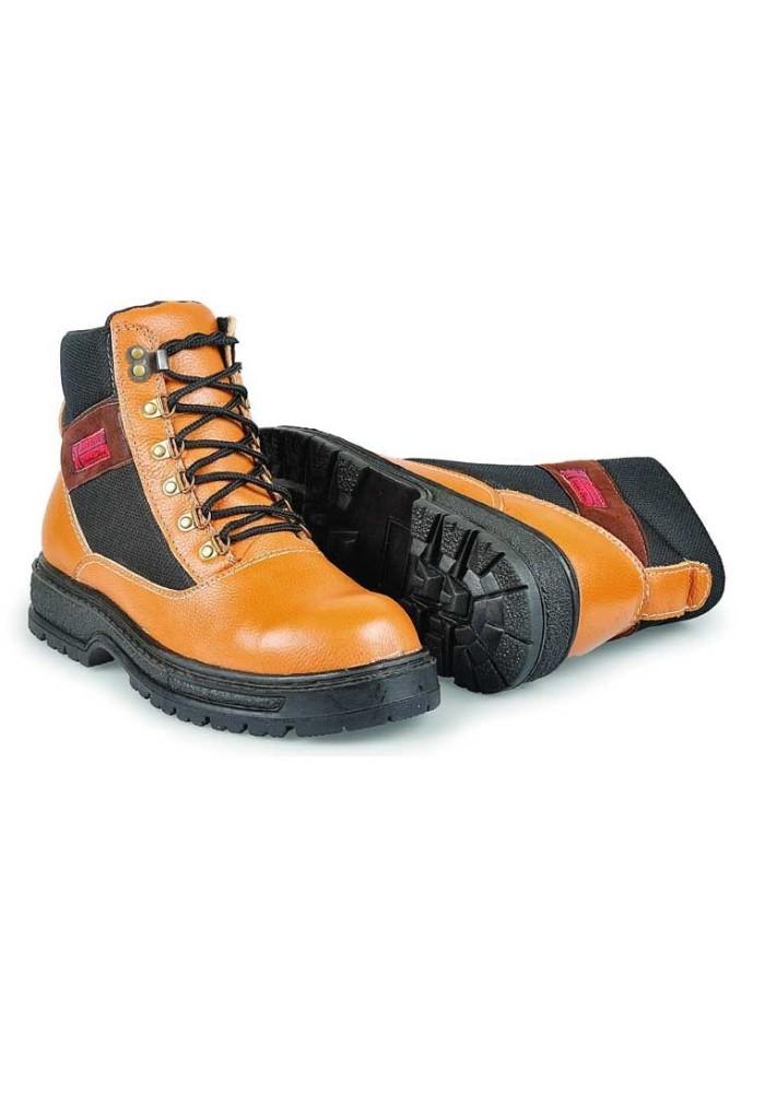 Adventure Elda Cordia Source · 020BJB sepatu kulit safety tracking boots  pria laki . 760644a11f
