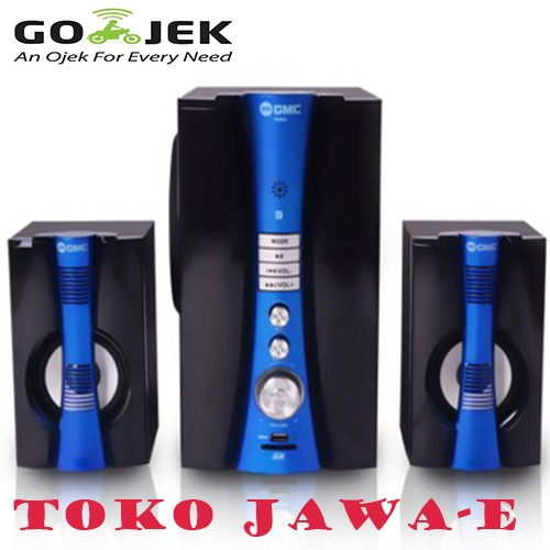 produk gmc speaker with Speaker Multimedia Gmc 888h Model Baru on Gmc 888g Speaker Multimedia Biru MTA 0733198 additionally Speaker Multimedia Gmc 888h Model Baru together with Kipas Angin 12 P444474 further Gmc 888 S Hitam Speaker Aktif ANB 16096 00279 additionally Fan.