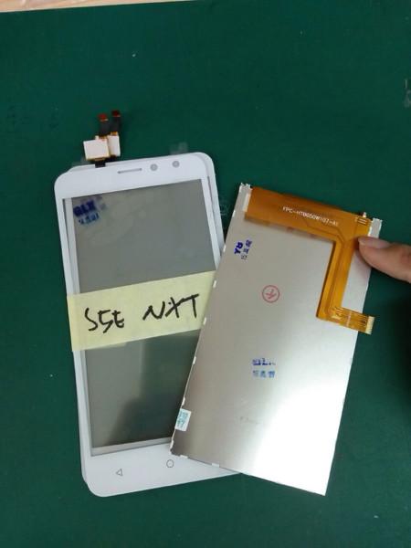 harga Lcd dan touchscreen advan s5e nxt 1 set Tokopedia.com