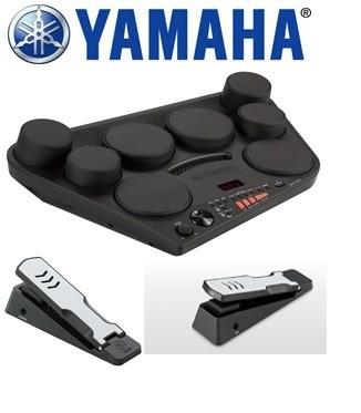 harga Drum pad yamaha dd-75 / yamaha dd75 / ku 100 & hh 40 Tokopedia.com