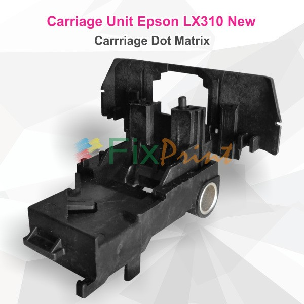 harga Carriage unit printer epson lq310 lx310 main carriage lq-310 lx-310 Tokopedia.com