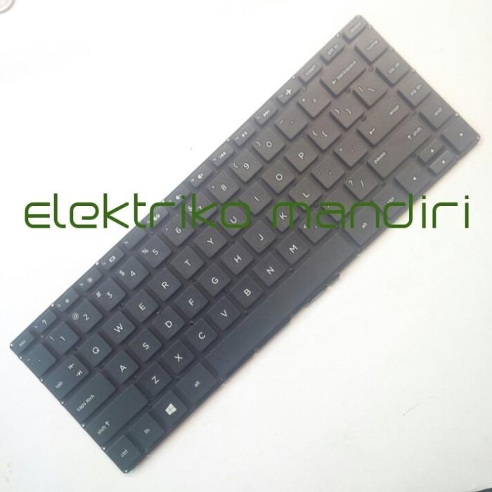 harga Keyboard hp pavilion 14-v000 14-v100 14-v200 14-v011tx 14t-v200 hitam Tokopedia.com
