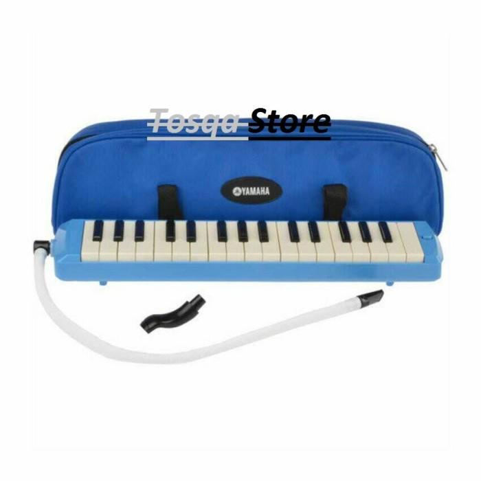 harga Pianika yamaha / pianica yamaha p32d original / pianika yamaha ori Tokopedia.com