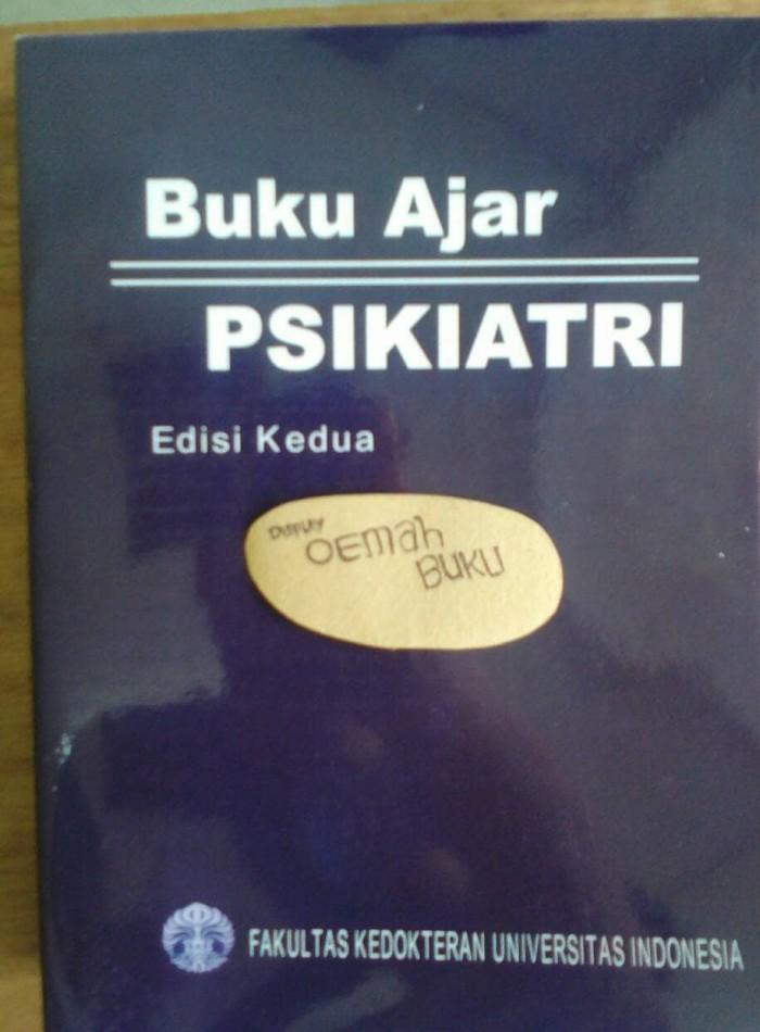 harga Buku ajar psikiatri Tokopedia.com