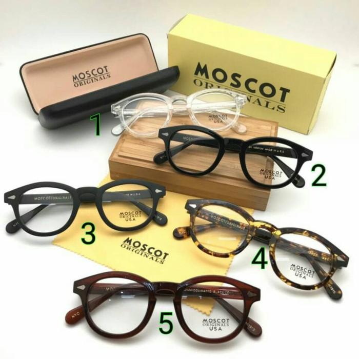 Jual Kacamata Moscot Lemtosh Usa Frame Kacamata Minus  fd1533ccc5