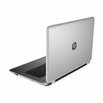 HP 15-BA029AX SILVER - AMD A10-9600P - 8GB - R8 M445DX 2GB - 15.6