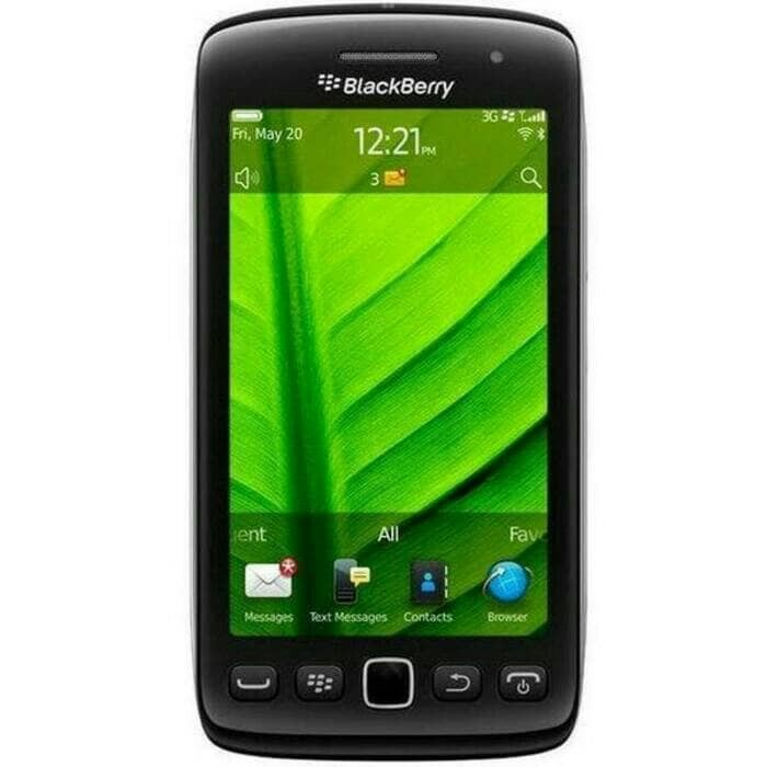 harga Blackberry 9860 monza new segel(hp bb 9860 monza) Tokopedia.com