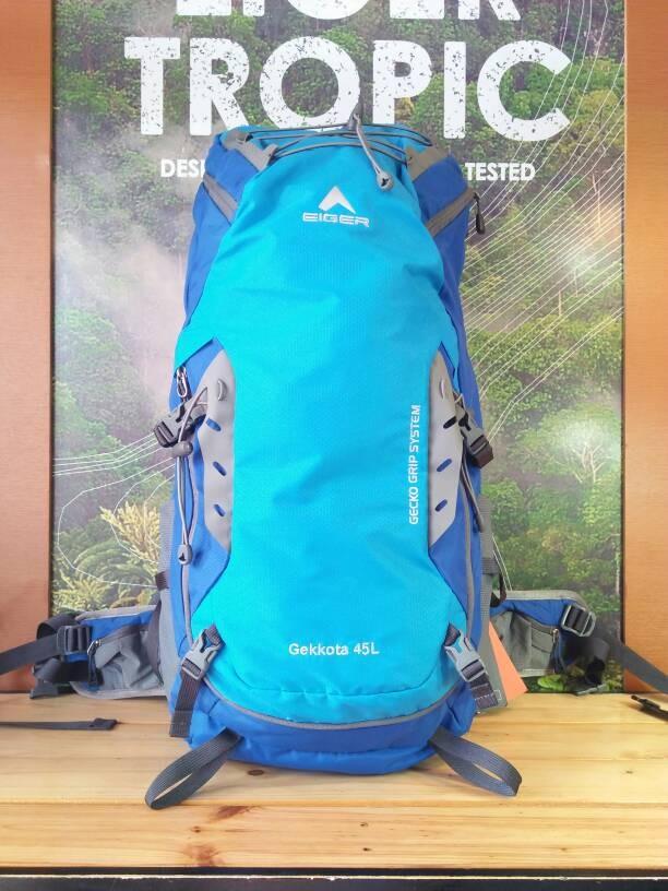 harga Semi carrier eiger - 1264 08n gekkota 45l Tokopedia.com