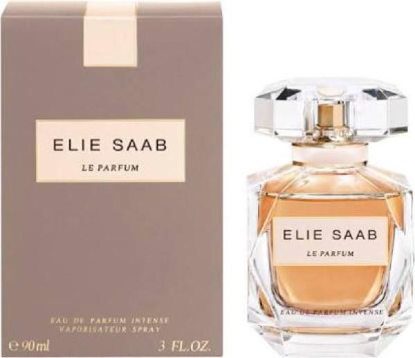 harga Original parfum elie saab le parfum intense 90ml edp Tokopedia.com