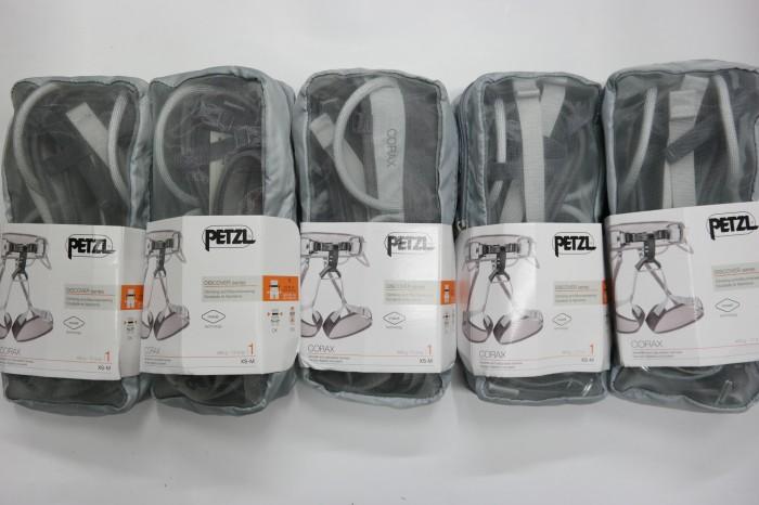 harga [petzl] corax harness c51a 1g | harnesses Tokopedia.com