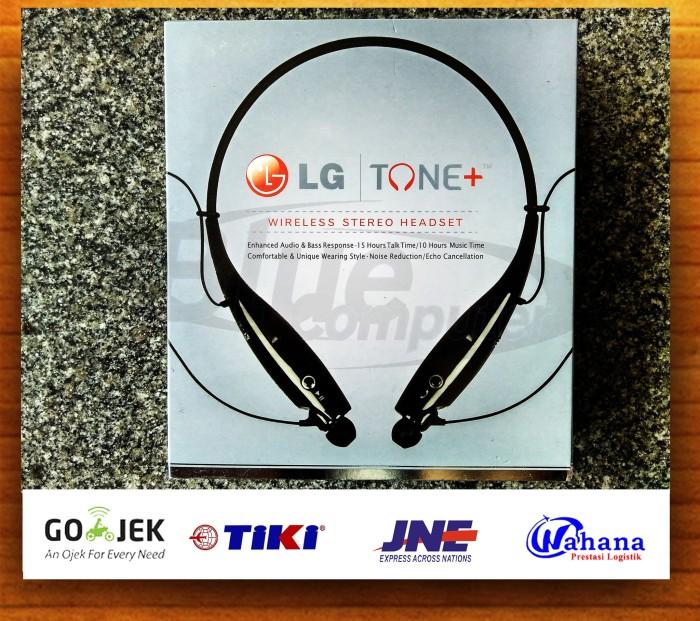 Jual Murah Headset Bluetooth LG Tone HBS-730 Berkualitas