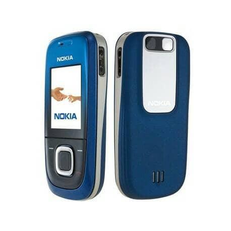 harga Handphone jadul nokia 2220 new refurbish Tokopedia.com