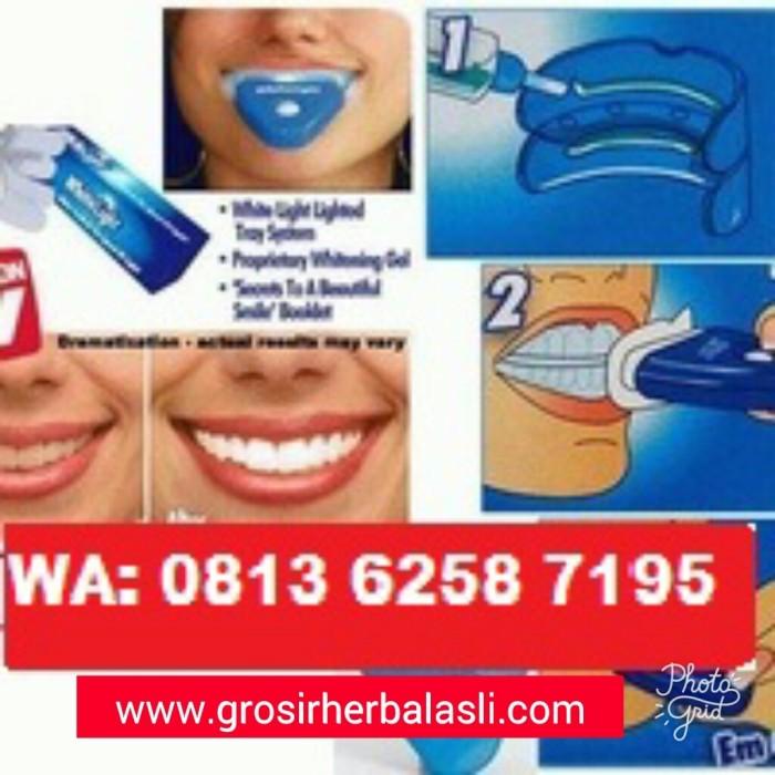 Jual Wa 0813 6258 7195 Jual Produk Pemutih Gigi Merek Obat Pemutih