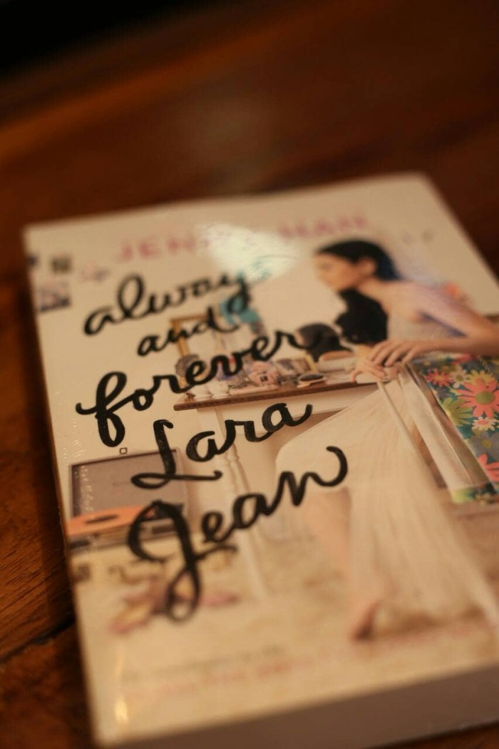 harga Always and forever lara jean Tokopedia.com