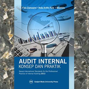 harga Audit internal: konsep dan praktik - faiz zamzami dkk. Tokopedia.com