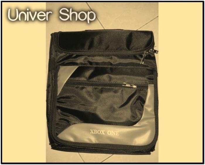 TAS TRAVEL CASE XBOX 360  XBOX ONE Berkualitas