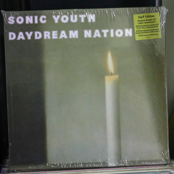 harga B0xset vinyl sonic youth album dream day nation Tokopedia.com