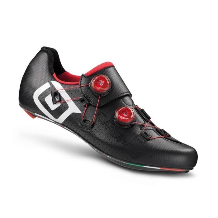 harga Sepatu sepeda balap crono cr1 road - black Tokopedia.com