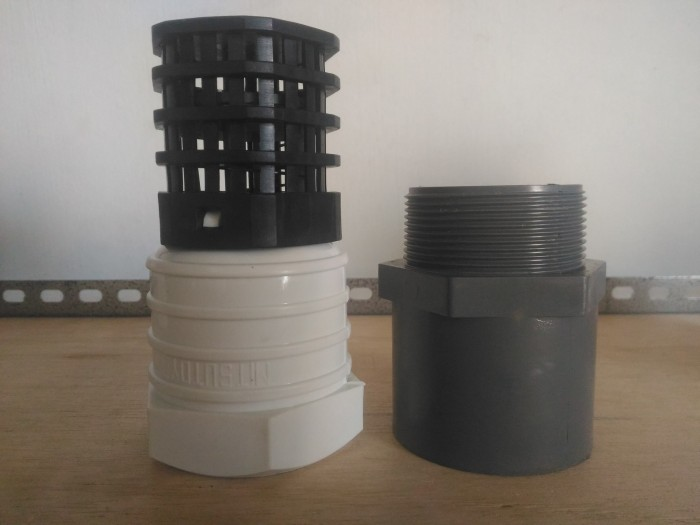 harga Valve / klep pompa air modifikasi 1.5 inc murah meriah Tokopedia.com