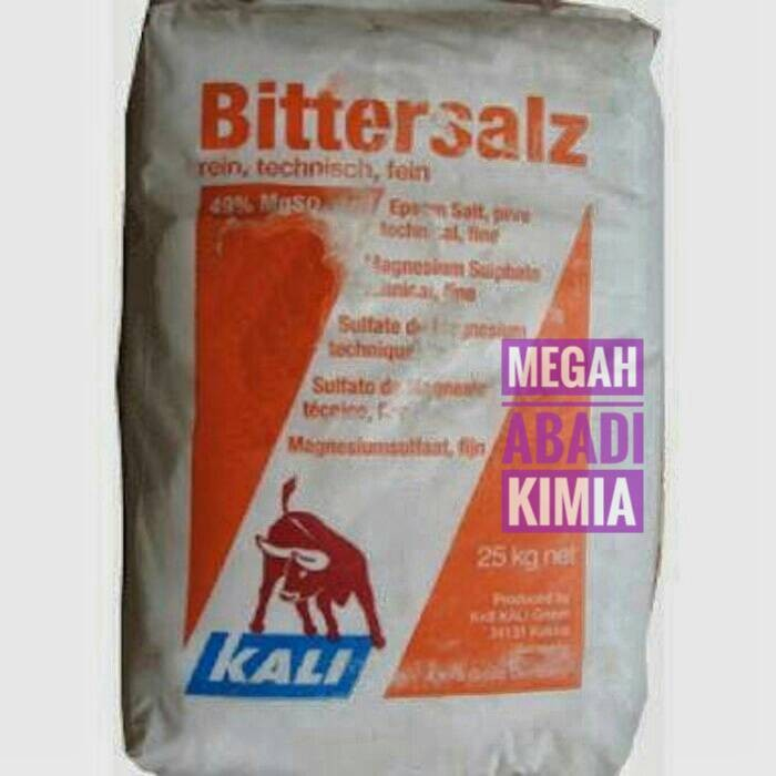 7 Manfaat Ajaib Garam Inggris (Epsom Salt) yang Wajib Kamu Tahu!