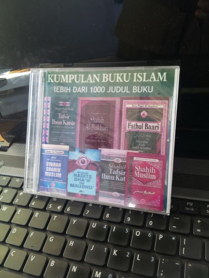 Ebook Kitab Riyadhus Shalihin