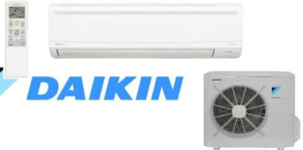 harga Ac daikin 1/2 pk smile inverter ftkc15 pvm4  r32 thai Tokopedia.com