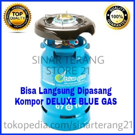 Harga Kompor Blue Gas 1 Tungku Travelbon.com