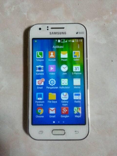 Jual Samsung Galaxy J1 Hp Samsung Second Hp Bekas Hp Murah