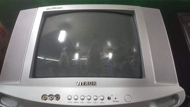 harga Televisi vitron 14 Tokopedia.com