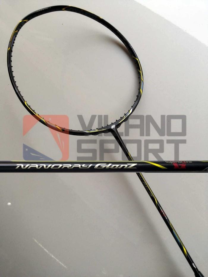 harga Raket badminton yonex nanoray glanz Tokopedia.com