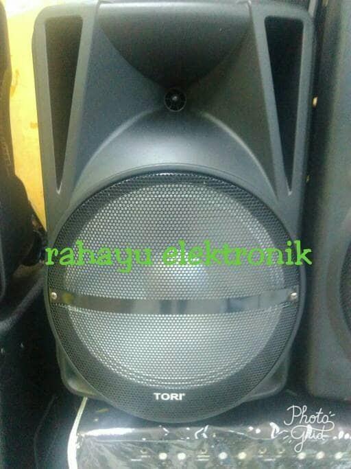 harga Speaker portable meeting wireless tori 12 inch 2 buah mic gan Tokopedia.com