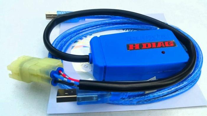 harga Diagnostic tool injeksi honda scanner honda scaner tools honda Tokopedia.com