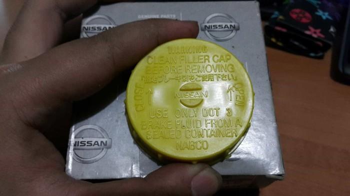 harga Tutup minyak rem master rem nissan xtrail t30 t32 sunny b13 Tokopedia.com