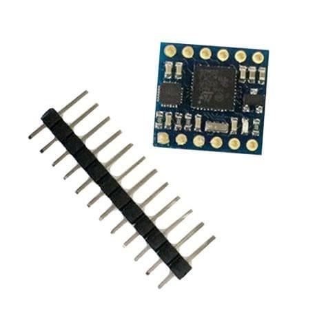 harga Gy-953 ahrs module electronic compass with tilt compensation module m Tokopedia.com