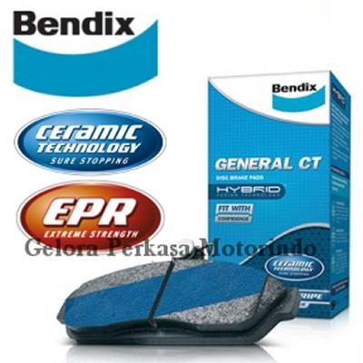 Bendix brakes chevrolet zafira (r) .