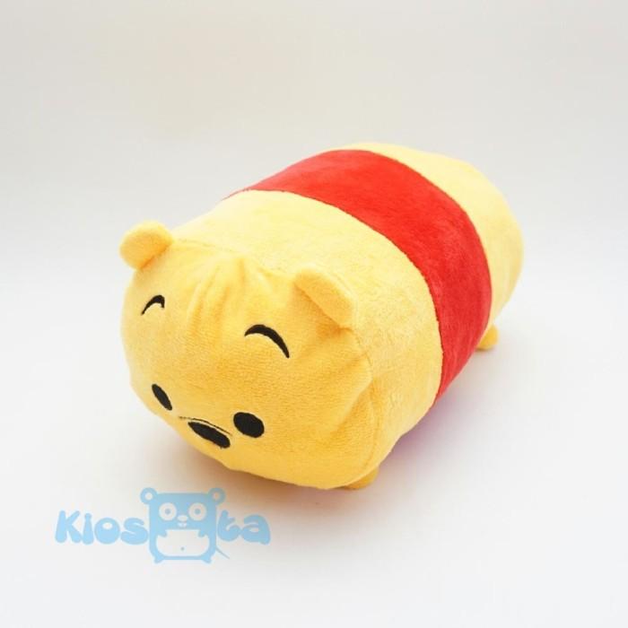 harga Guling boneka tsum tsum winnie the pooh Tokopedia.com